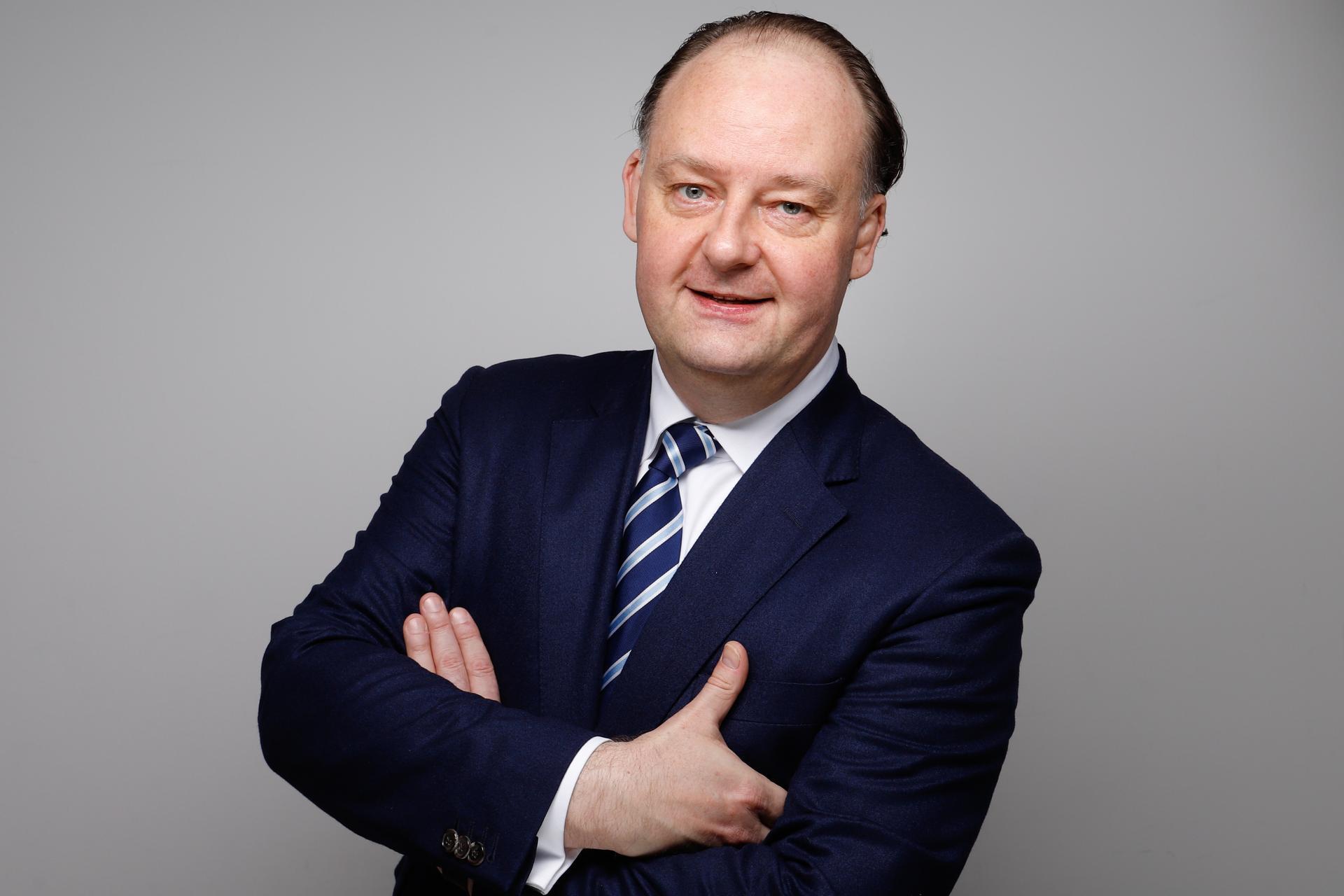 Patrick Sourek